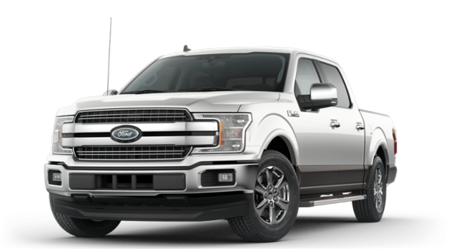 New 2019 Ford F-150 Lariat Truck For Sale Meridian MS
